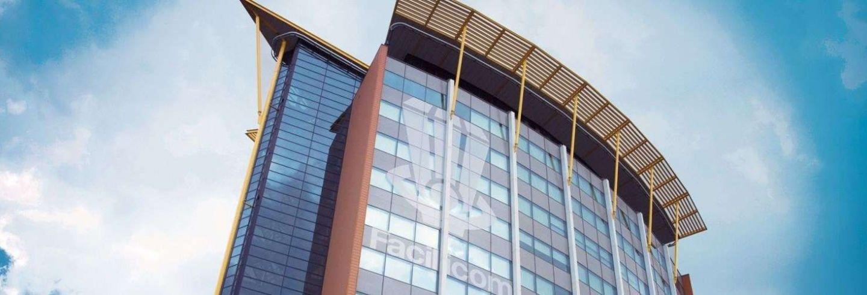 Het hoofdkantoor van Facilicom