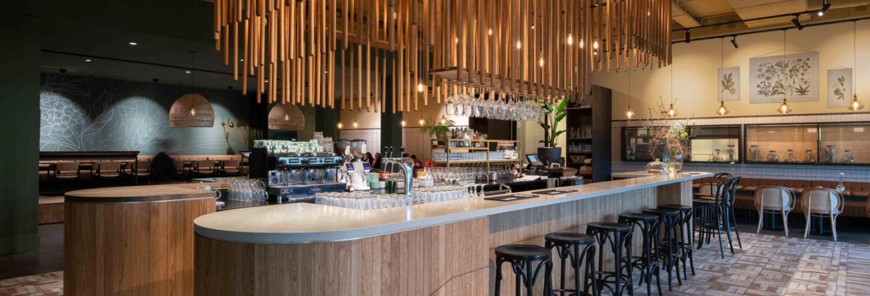 Referenties Breijer Onderwijs Restaurant LEO Dordrecht.