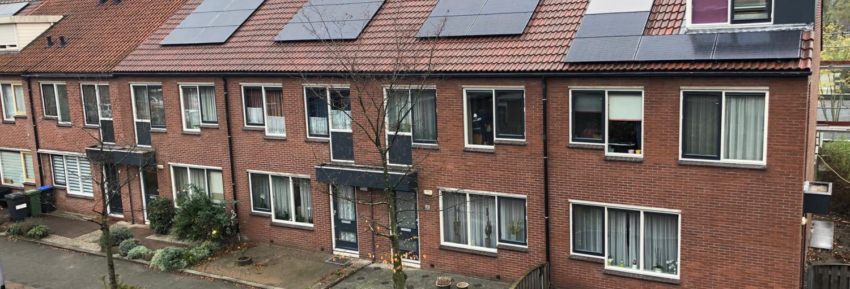 Referentie Breijer Wonen - Complex 112 Rozenburg.