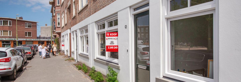 Referentie Breijer Wonen - Stuyvesantplein Den Haag.