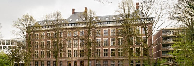 Referentie PPS - Bezuidenhoutseweg 30 Den Haag.