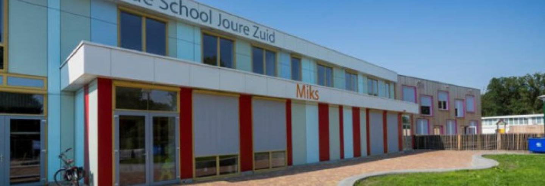 Referentie PPS - Brede School Joure.