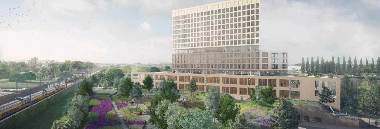 Referentie PPS - Gerechtsgebouw Breda.