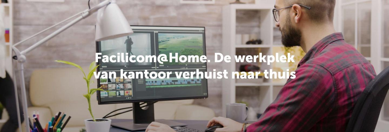 Facilicom at Home