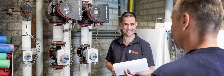 Breijer is uw professionele partner voor alle soorten technische dienstverlening.