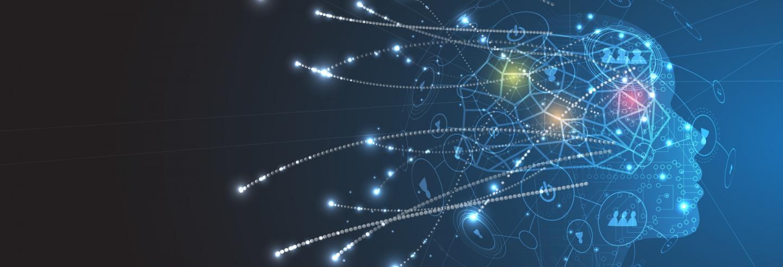 Blue bot en Artificial Intelligence bij Breijer.