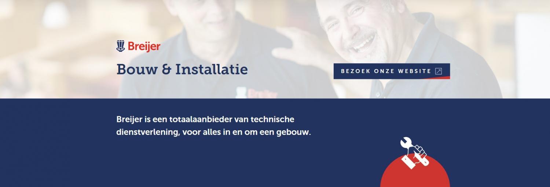 Vacatures - Werken bij Breijer.